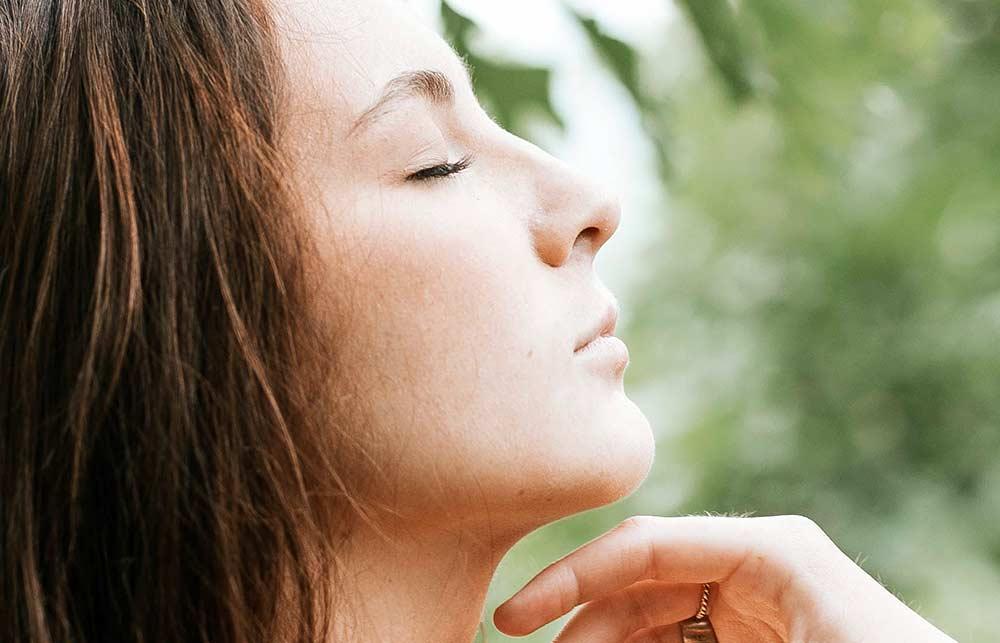 Spirovitaltherapie für Wellness und Beauty