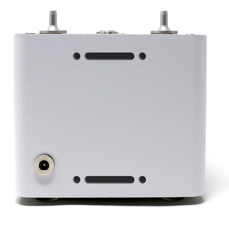 AIRVI RESPIRO – das Zusatzgerät für Sauerstoffgeräte